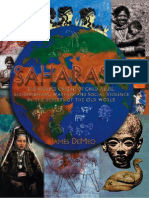 2006 Sahara Sia Preview