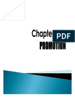Chapt 12A - Promotion