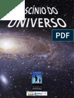 O FASCÍNIO DO UNIVERSO - Livro de astronomia