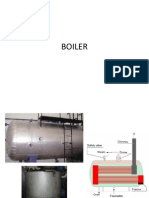 Failure Analysis in Boiler