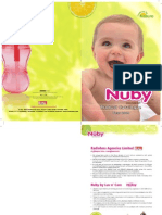 India's largest baby products distributor