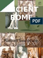 The Ancient Roman Sculpture(2)