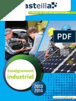 2013 Catalogue Industriel