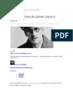 James Joyce - Cartas Lascivas a Nora