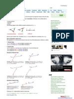 Line algorithm