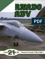 Aeroguide. #21. Tornado ADV