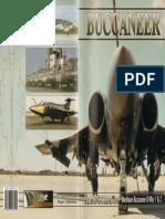 Aeroguide 30 Blackburn Buccaneer S Mk.1-2