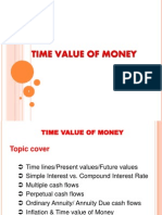 Fund.finance_Lecture 2_Time Value of Money_2011