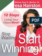 Stop Waiting... Start Winning - Free Preview