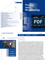 03B Virology and Microbiology