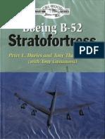 B-52 Stratofortress [Crowood]