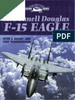 Crowood - McDonnell-Douglas F-15 Eagle