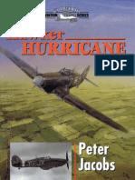 Crowood - Hawker Hurricane