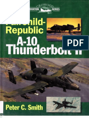 Fairchild Thunderbolt Military IiTanks Republic A 10 Aviation wOPkNn80XZ