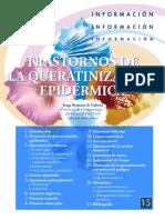 Trastornos de La Queratinizacion Epidermica