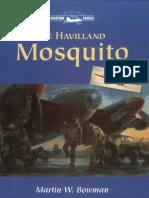 Mosquito [Crowood]