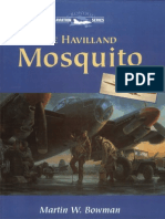 Mosquito [Crowood]