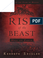 Rise of the Beast - Kenneth Zeigler
