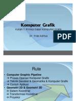 Komfik_Geometri