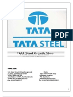 employee satisfaction survey tata steel