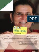 PBF e desigualdade de gênero