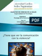 Violencia ¿Que hacer_