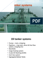 (12) Oil Tanker Systems