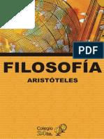 Colegio 24 Hs - Filosofia - Aristoteles