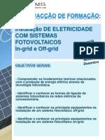 Curso de Formao Fotovoltaica