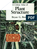A Colour Atlas of Plant Struct