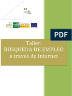 63-Manual Busqueda de Empleo en Internet