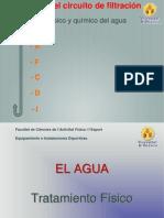 9 Instalaciones AGUA. Xtratamiento Fxsicoxquxmicox