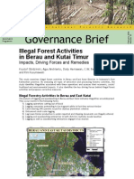 Illegal Forest Activities