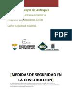laseguridadindustrialenlaconstruccion-120319214915-phpapp01