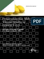 Programacion Web Con Visual Basic y ASP.net 2.0