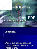 Sangramiento Digestivo PPT
