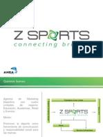 ZSports - Convers ANDA