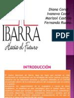 Exposición Presupuesto GAD Ibarra
