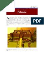 Palanka, An Ottoman Fortification