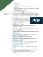 mcverry resume 1 2014