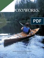 Building Chesapeake Kayaks