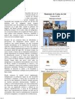 Caxias Do Sul - Wikipedia, La Enciclopedia Libre
