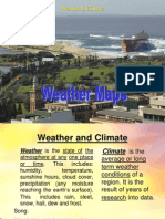Weather Maps (1)