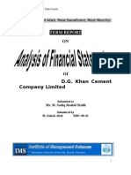 D.G.Cement (AFS)