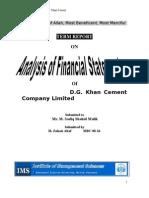 D.G.Cement (AFS)