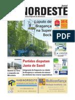 Jornal Nordeste Edição 2009-09-08