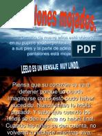 - PANTALONES MOJADOS - MENSAJE .pps