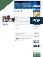 02-01-2014 'Alcalde alerta ante frente frio 23'.