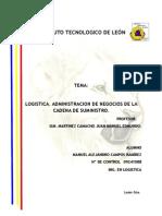 Hoja Presentacion Oficial Tec Leon