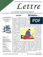 Le Shiatsu Au Japon